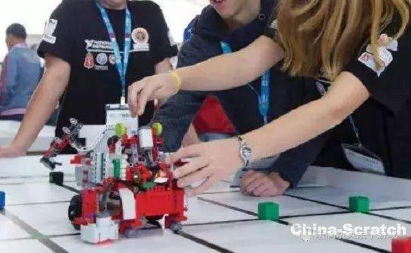 乐高机器人比赛_学习乐高机器人编程,哪些比赛的证书含金量最高!_Scratch少儿编程网